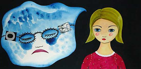 fantasmi-e-sogni-illustrazionefavolabambini-tecnicamista-20x20